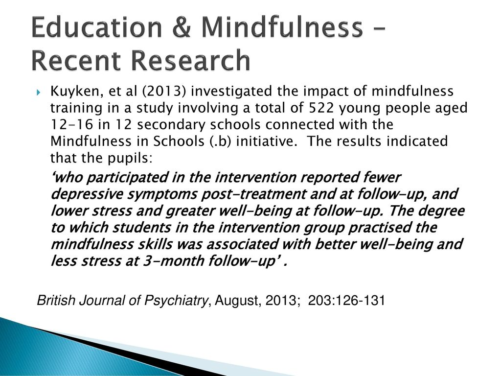 Mindfulness in the Marketplace - ppt download