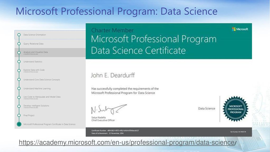 Sql Server Certifications Ppt Video Online Download