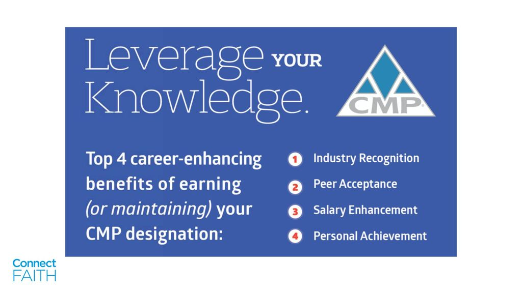 Cmp Your Questions Answered Gayle Rosnick Convention Industry