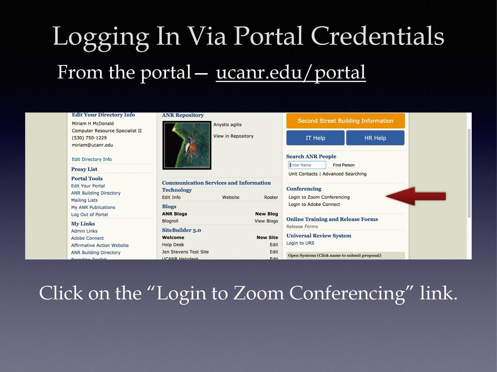 Welcome to Zoom Training - ppt video online download