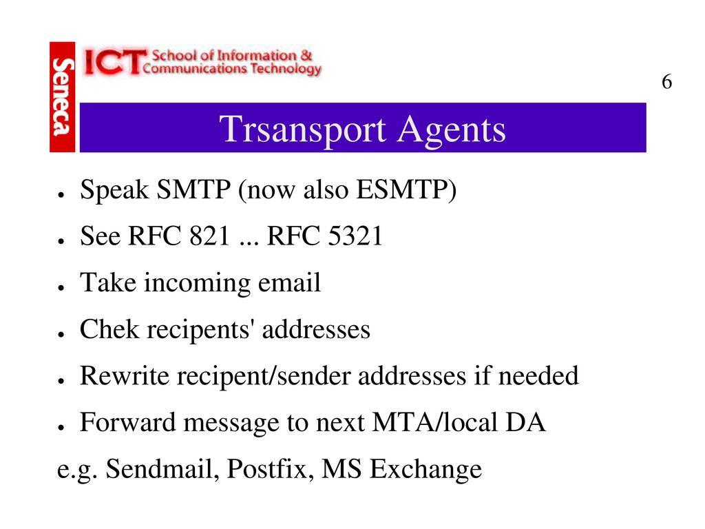 concepts & protocols - ppt download