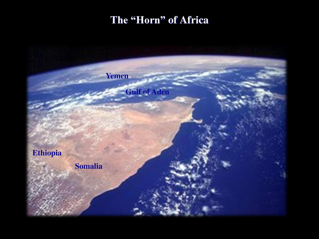 Eritrea & Djibouti Somalia & Ethiopia - ppt download