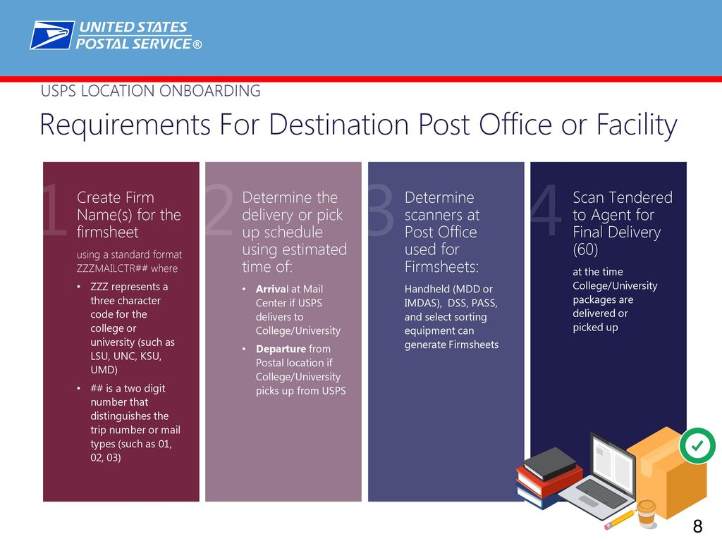 Colleges & Universities Delivery Partners Program - ppt