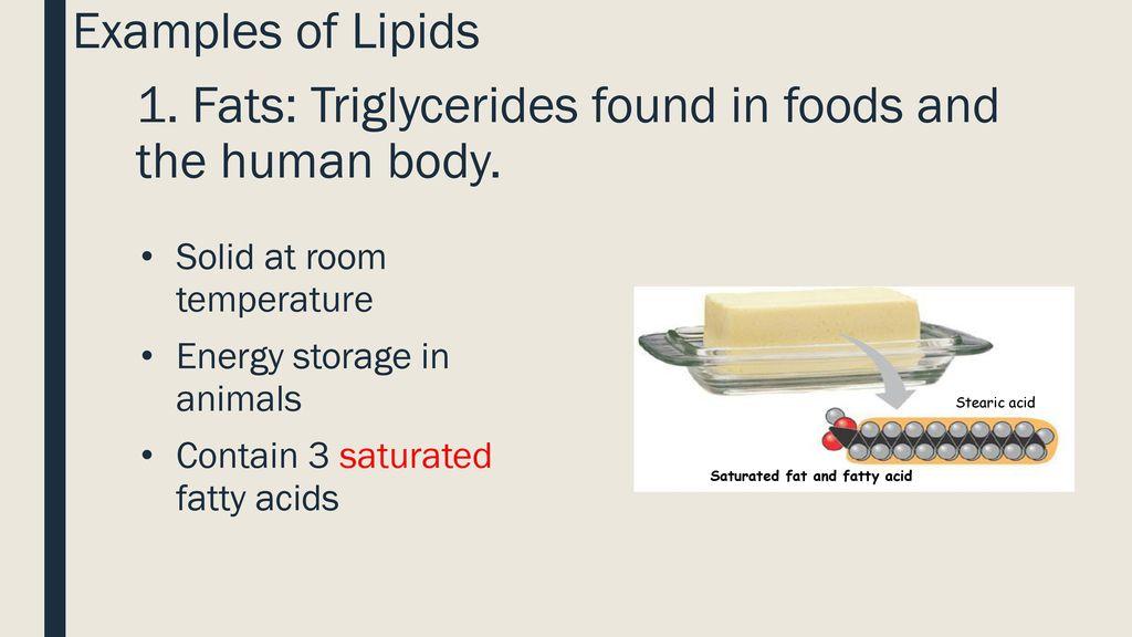 Lipids Biomolecule 2 Ppt Video Online Download
