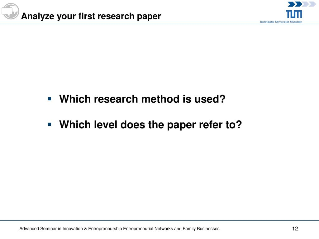 what makes a good research paper Quality of research is distinguished from quality of the research subject (eg, either good or bad research investigations can be conducted on how to add multivitamins to a metropolitan water supply), and from good or bad usage of the research findings (eg, good chemical research might later be utilized to make some extremely toxic new complex.