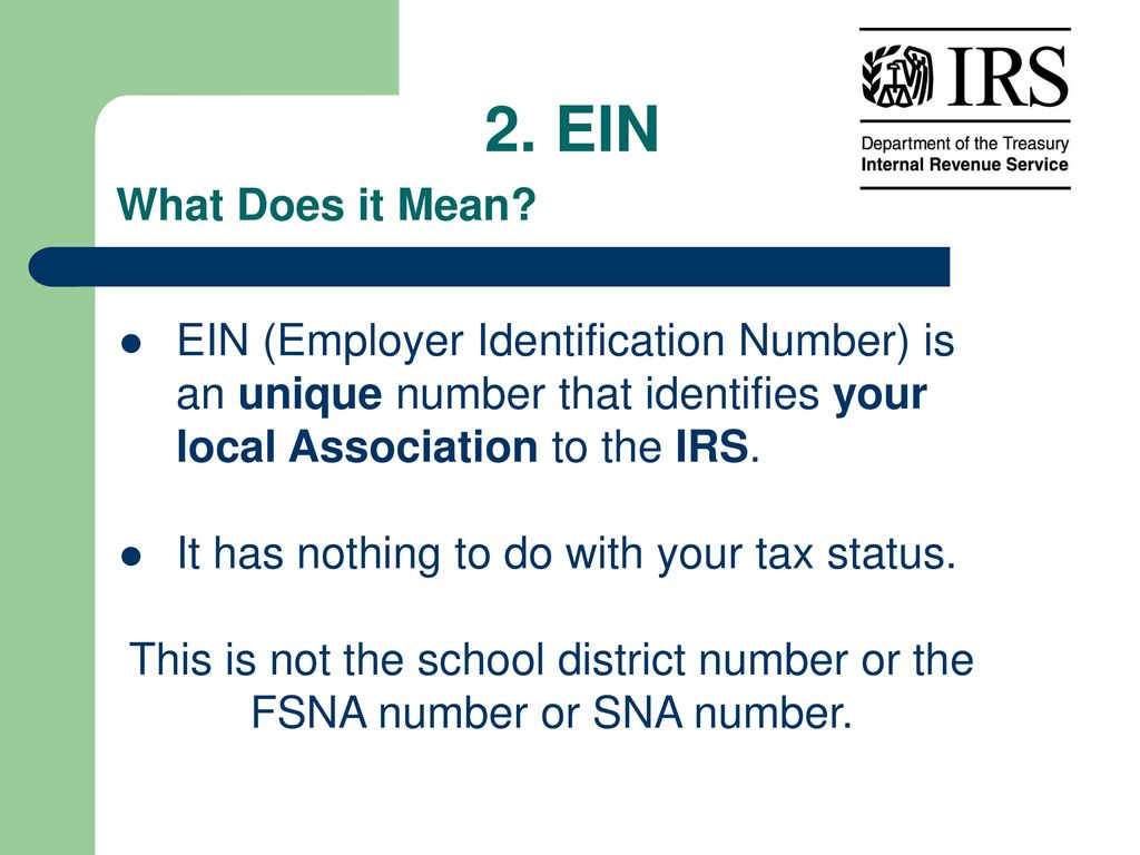 Incorporate Ein Federal Income Tax Umbrella Help  Ppt Download