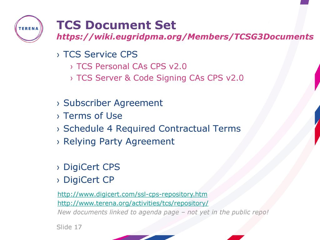 Scstcstcs Ii The Ten Year Road To Simple Unlimited Certificates