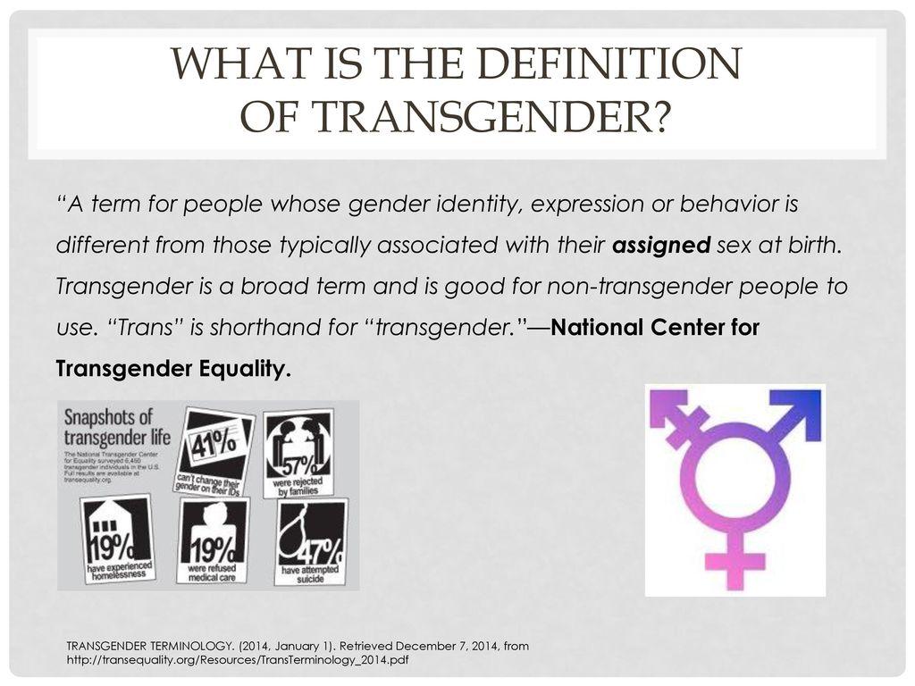 gender identity, sexual orientation & disclosures in healthcare