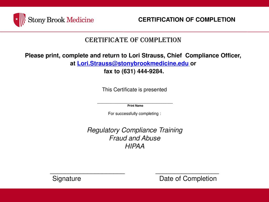 Regulatory Compliance Training Ppt Download