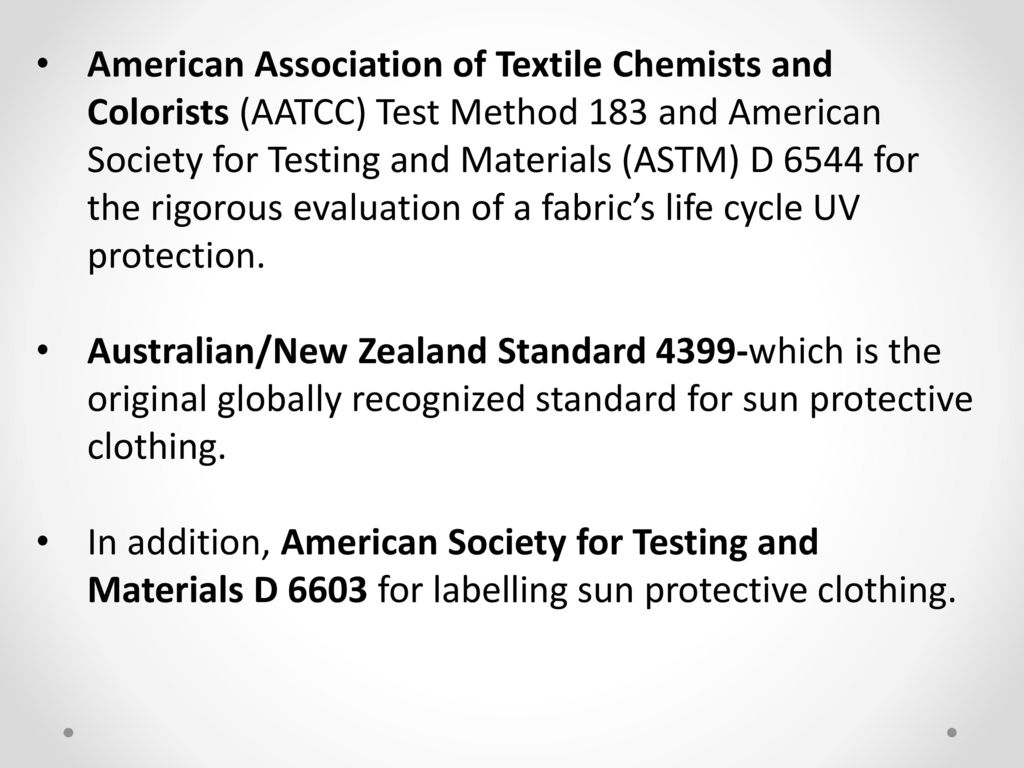 american standard for testing materials pdf