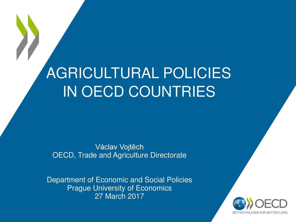 oecd review of agricultural policies china 2005 oecd publishing