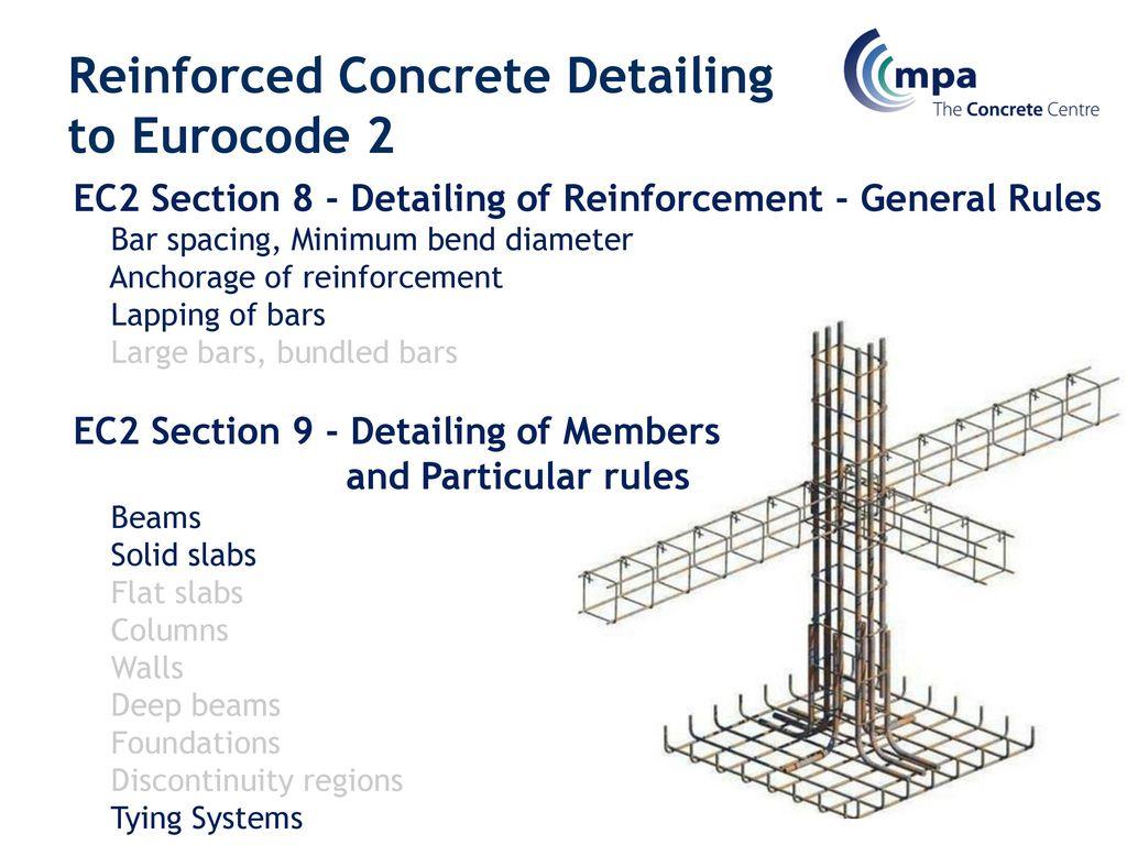 Practical Design to Eurocode 2 - ppt download