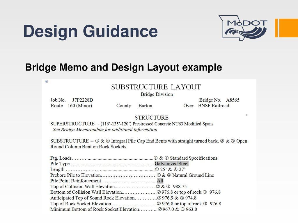 Pile Bent Design Example