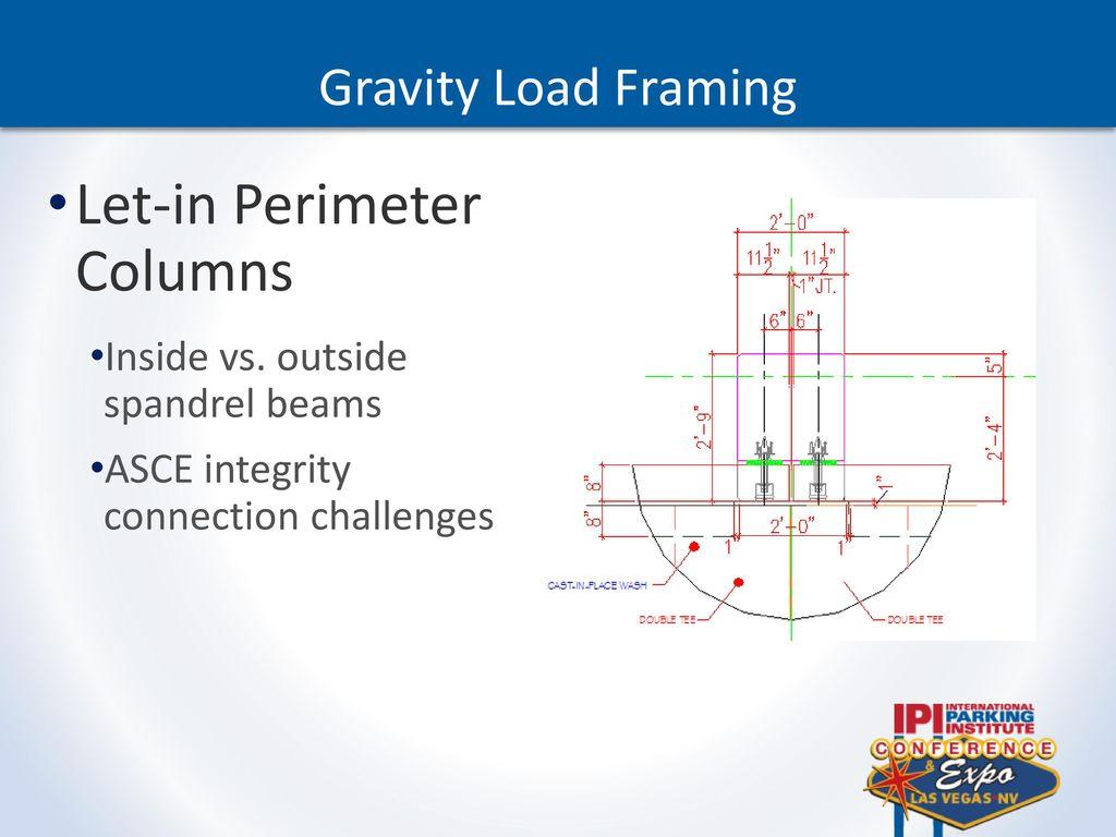Designing High Performance Precast Concrete Parking