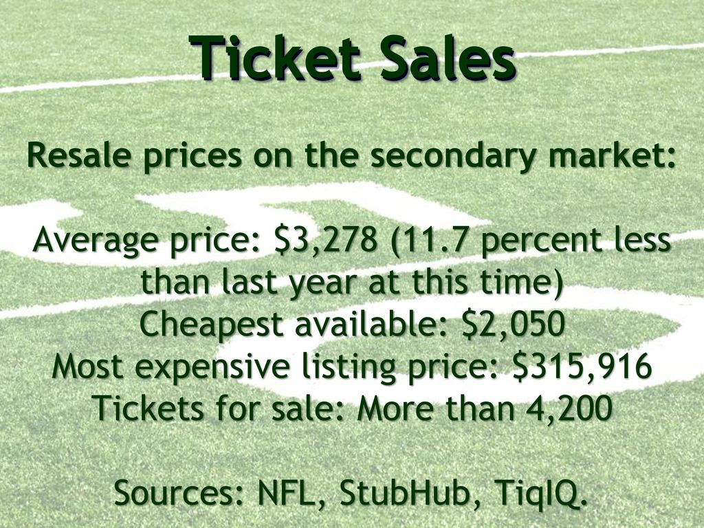 Super Bowl XLVII  Fun Facts. - ppt download f9e25d241