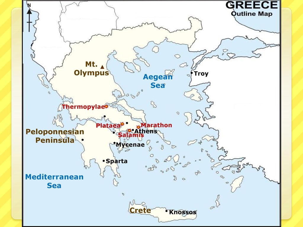 Ancient Greece A History Ppt Video Online Download