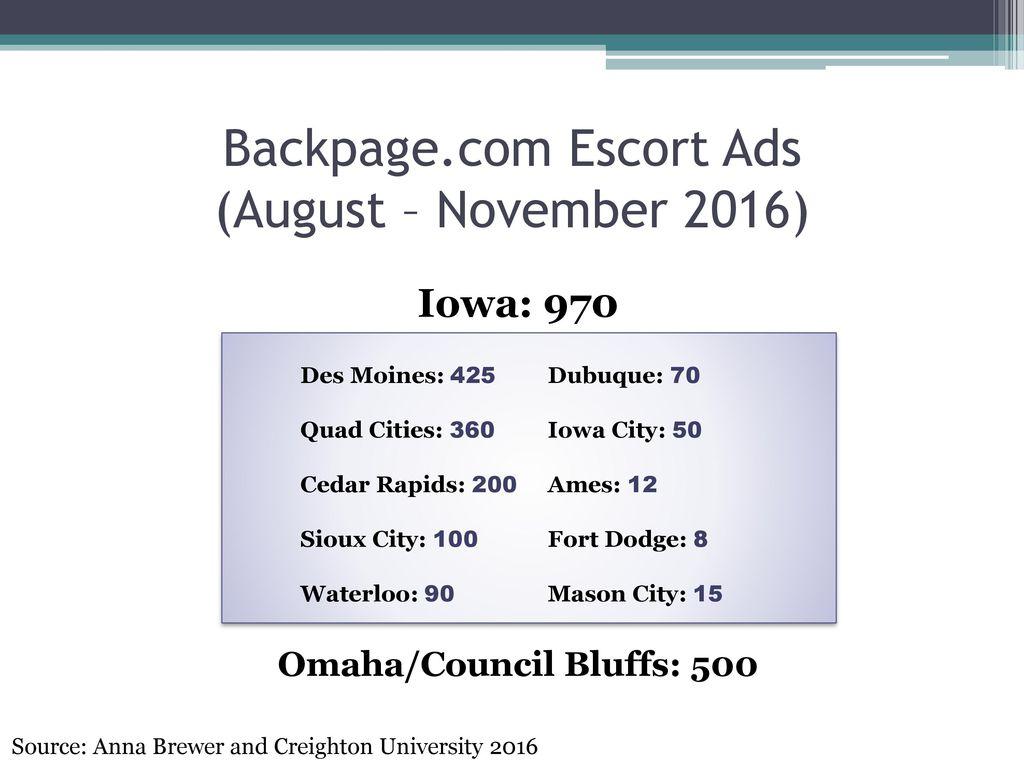 Human Trafficking In Iowa Ppt Download