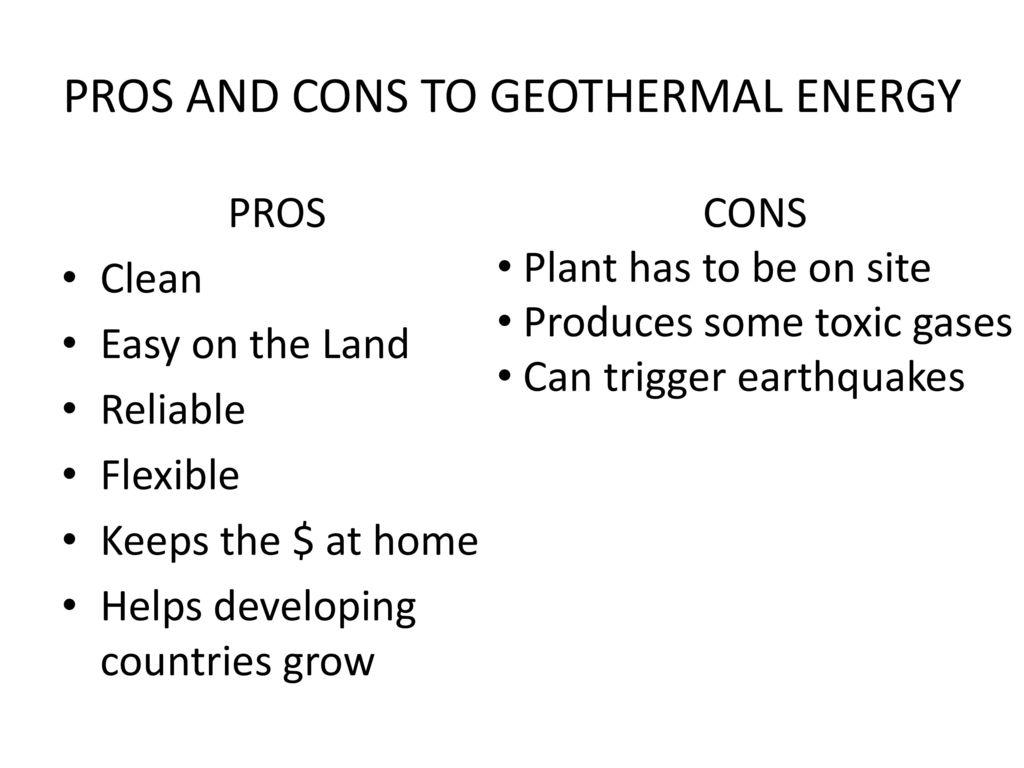 geothermal energy earth s heat ppt download. Black Bedroom Furniture Sets. Home Design Ideas