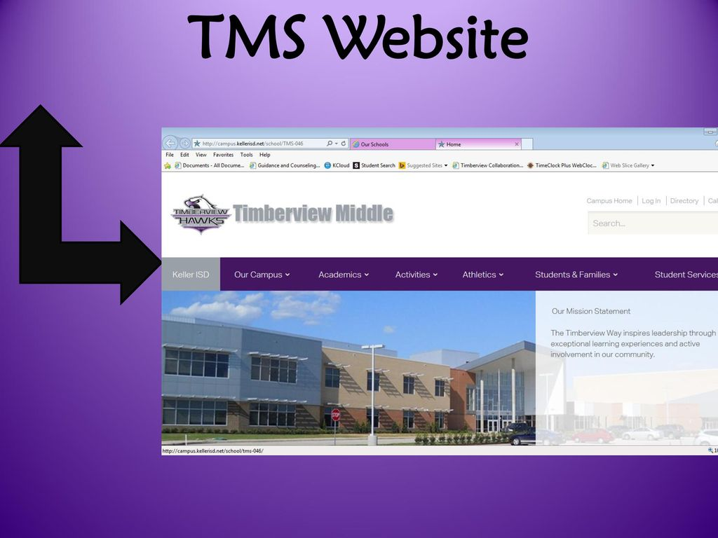 Timberview Middle School Ppt Download