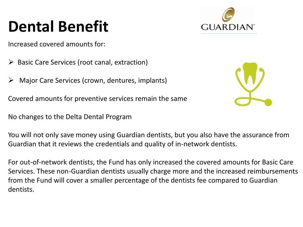 Benefit Enhancements January 1, 2017 Vision Hearing Aid Dental