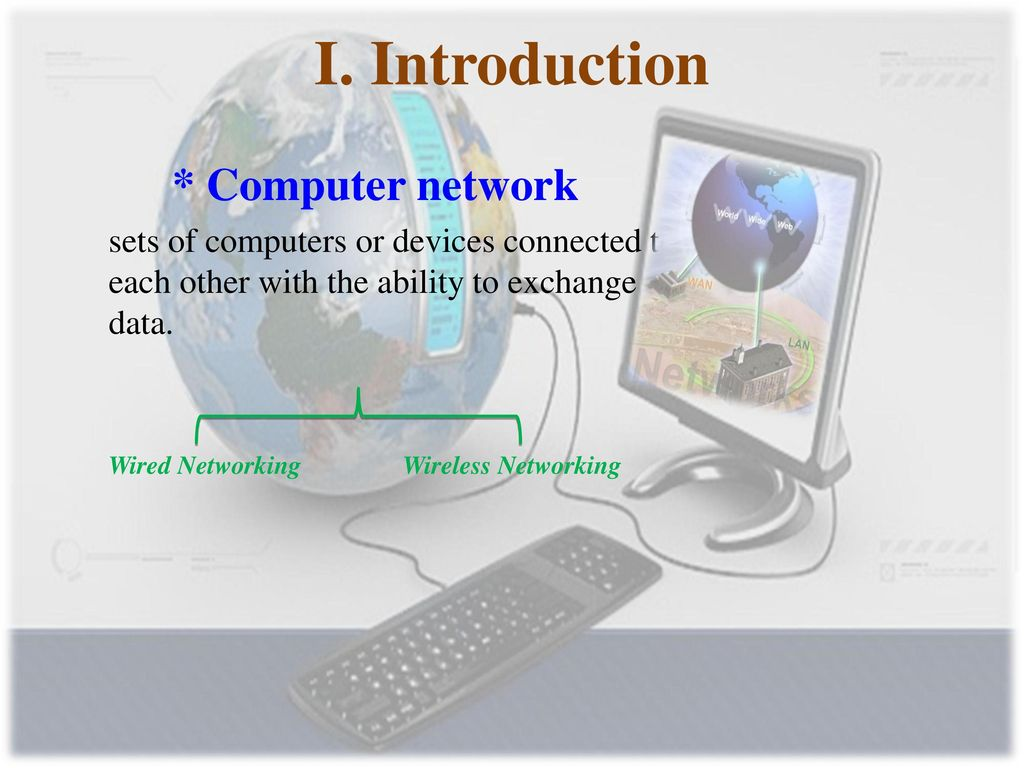 Intro. To telecommunication - ppt video online download