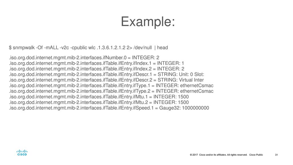 What do you mean 'SDN' on traditional routers? - ppt download