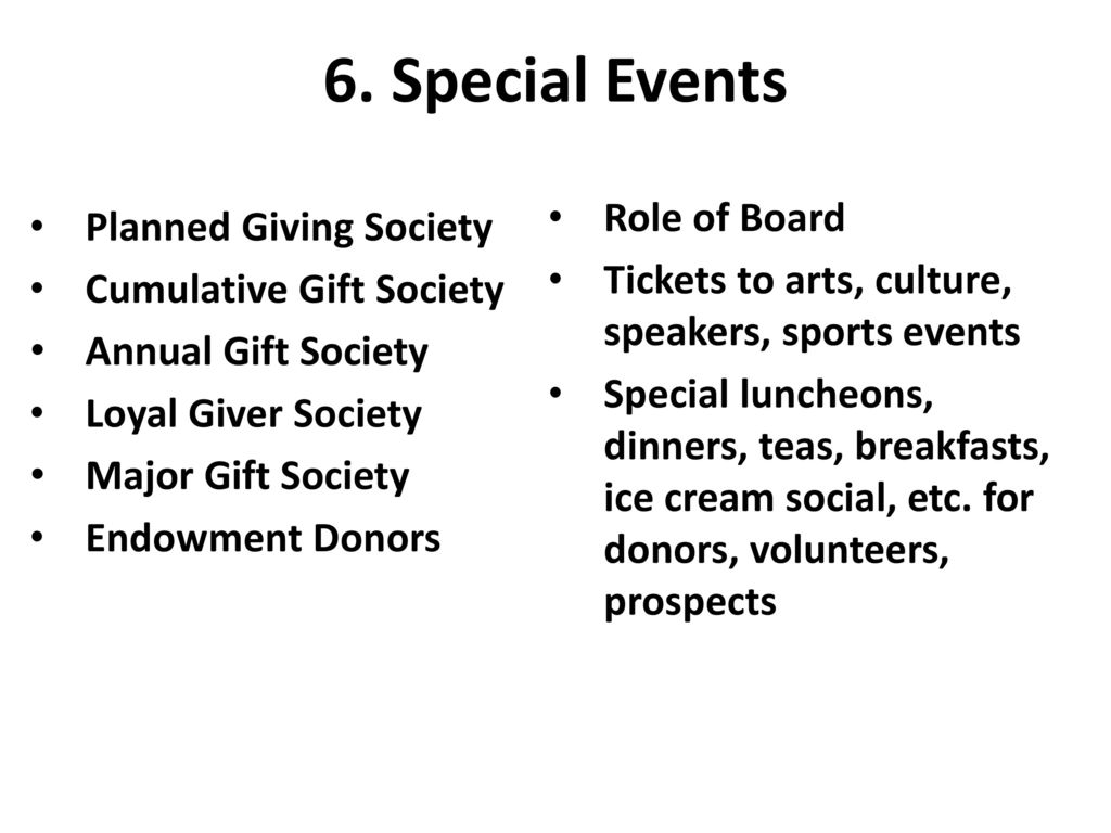 the art of planned giving understanding donors and the culture of giving
