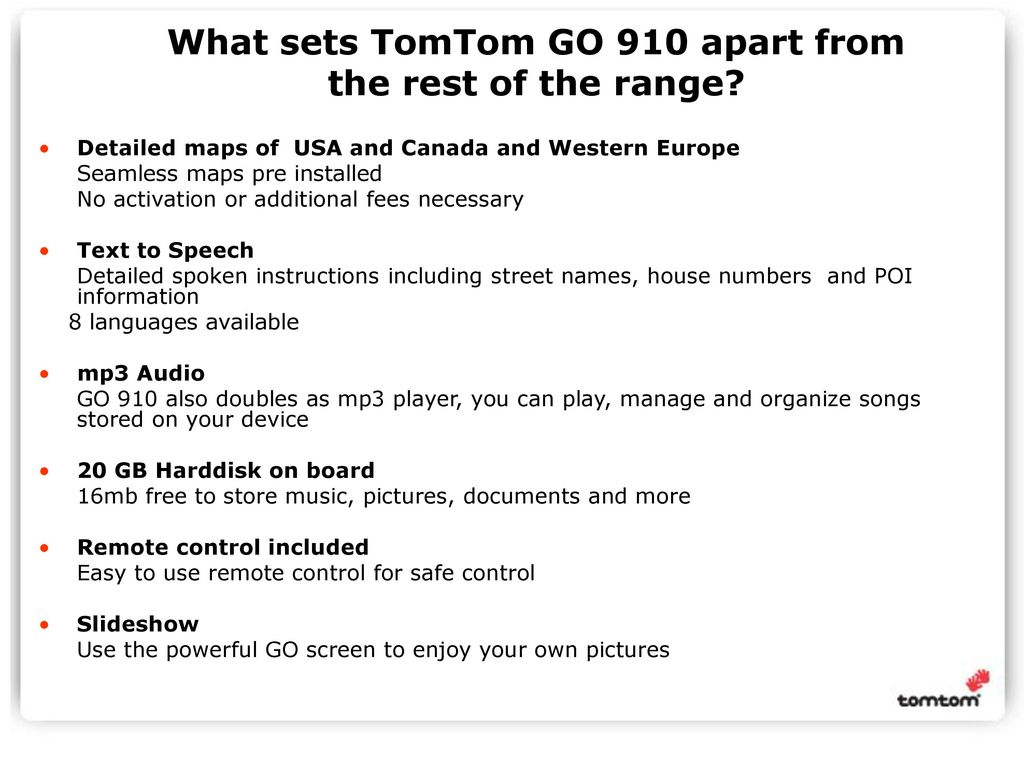 Tomtom Languages Download