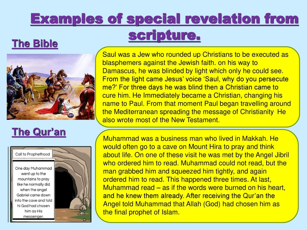 A biblical defense of the cessation of special revelation part 2.