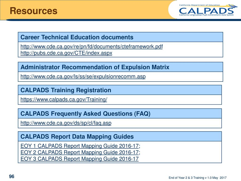 End of Year (EOY) 2 & 3 Reporting - ppt download