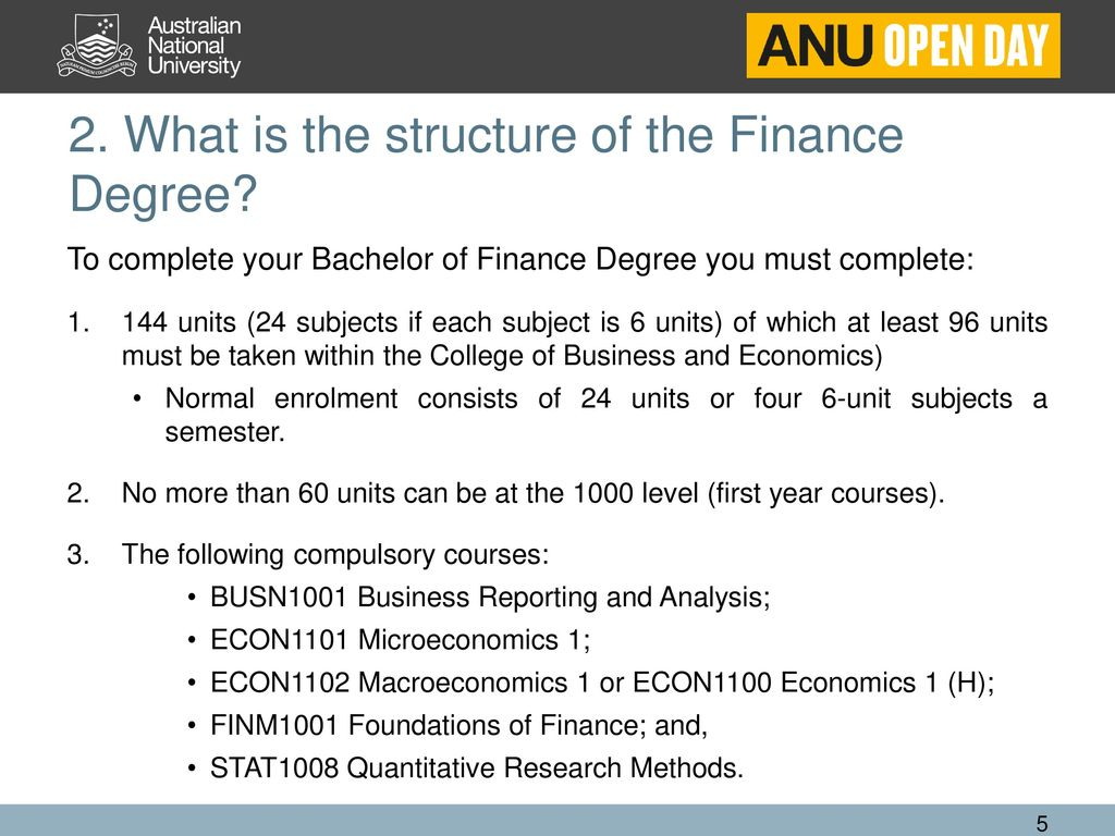 Introduction to Finance Dr Jenni Bettman - ppt video online download