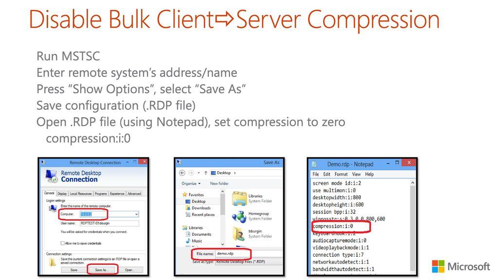 Decrypting RDP Traffic with Message Analyzer - ppt download