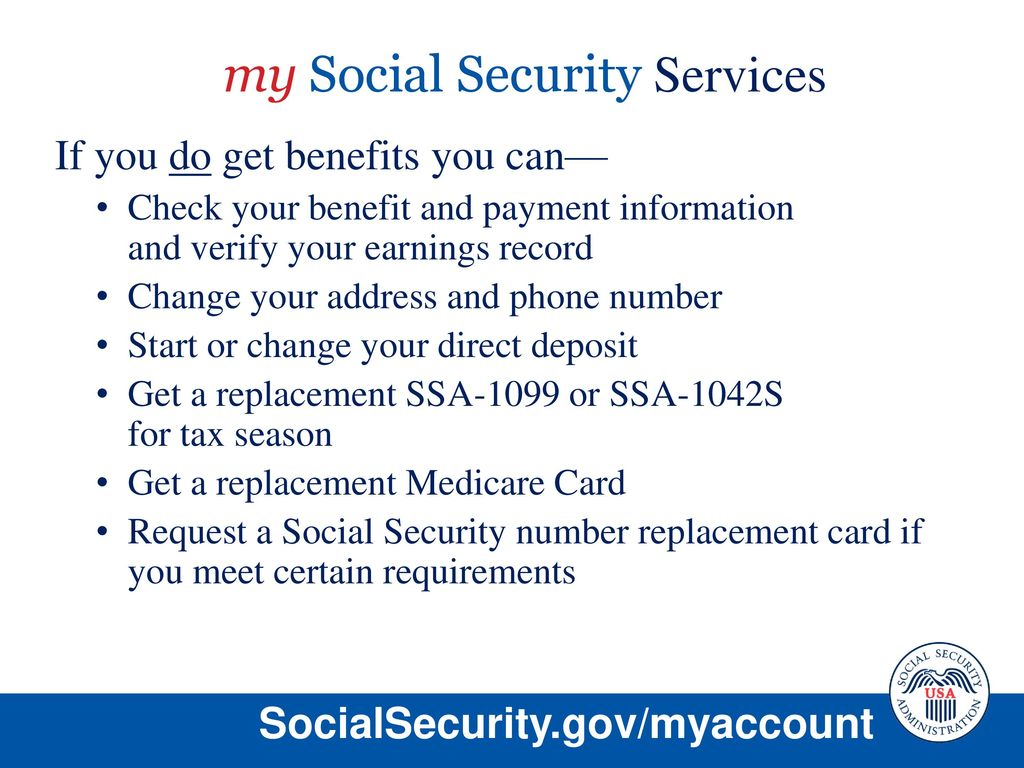 Social Security Simone D  Herndon - ppt download