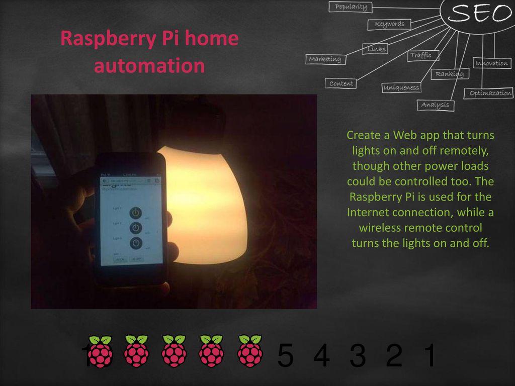 Solar Pi – A Technology Innovation - ppt download