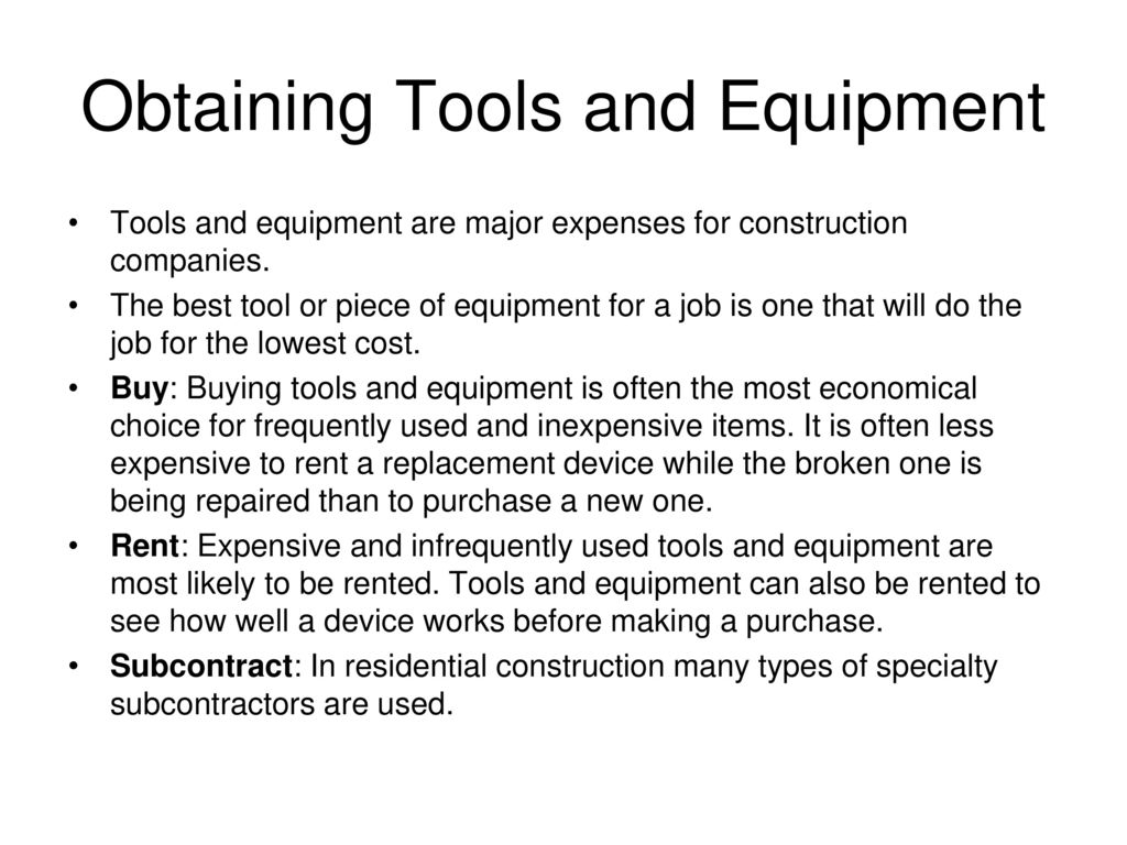 Construction And Building Technology Ppt Download Scrap Printed Circuit Board Recycling Equipmentjpg 96 Obtaining Tools Equipment
