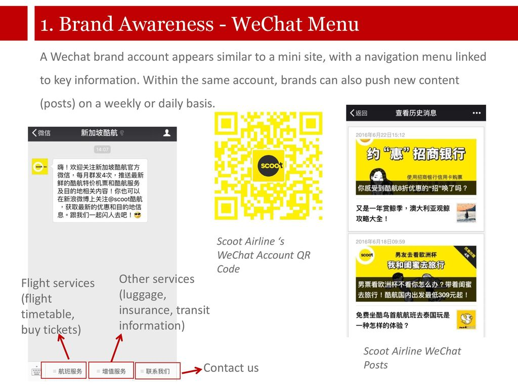 Why We Need to Talk About WeChat - ppt download