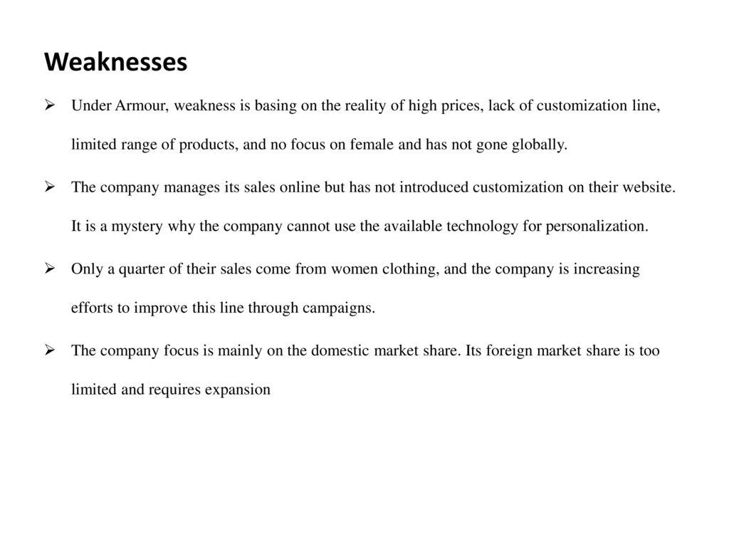 under armour price range