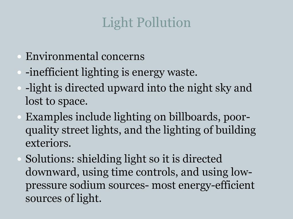 Air pollution: Section 2 – Health impacts - ppt download