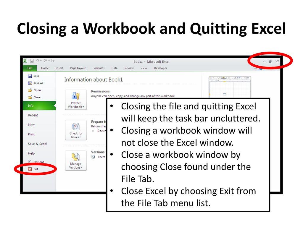 Understanding Microsoft Excel - ppt video online download