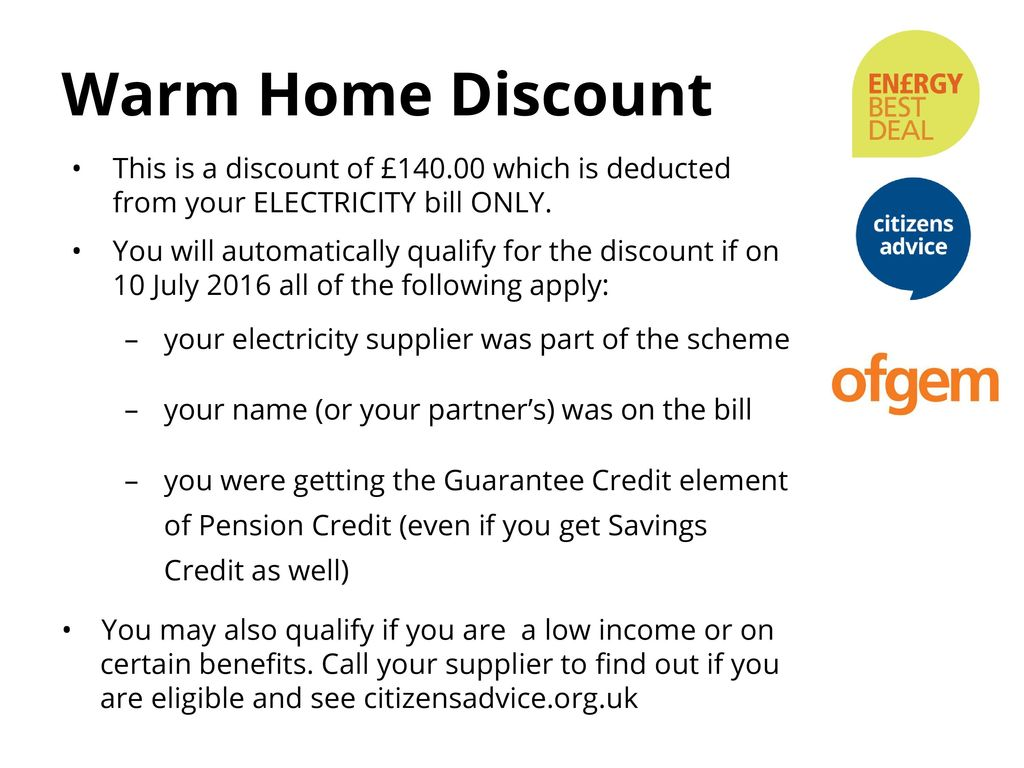 Energy Best Deal Paying for your gas and electricity can be