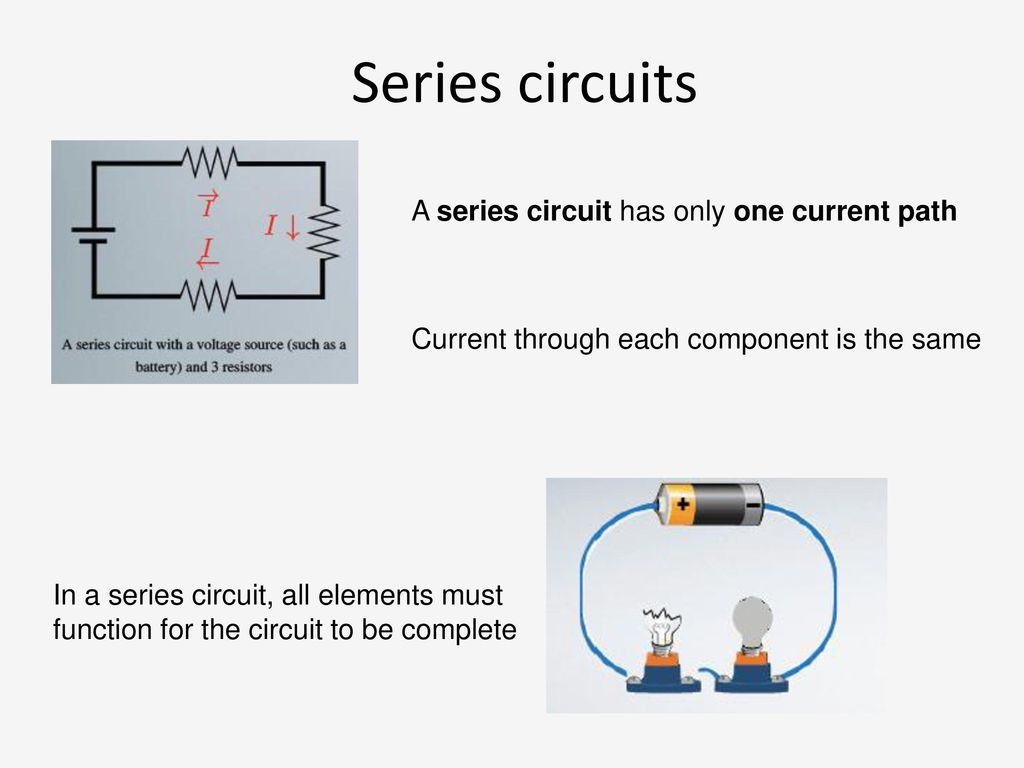An Introduction To Electrical Engineering Ppt Video Online Download Series Circuit With 3 Resistors 52