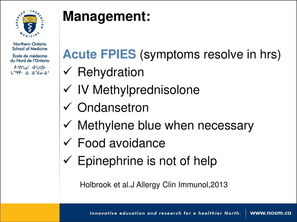 Non Ige Mediated Gl Food Allergy Fa Ppt Video Online Download