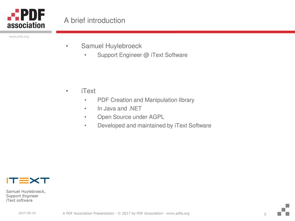 Pdf html introduction of