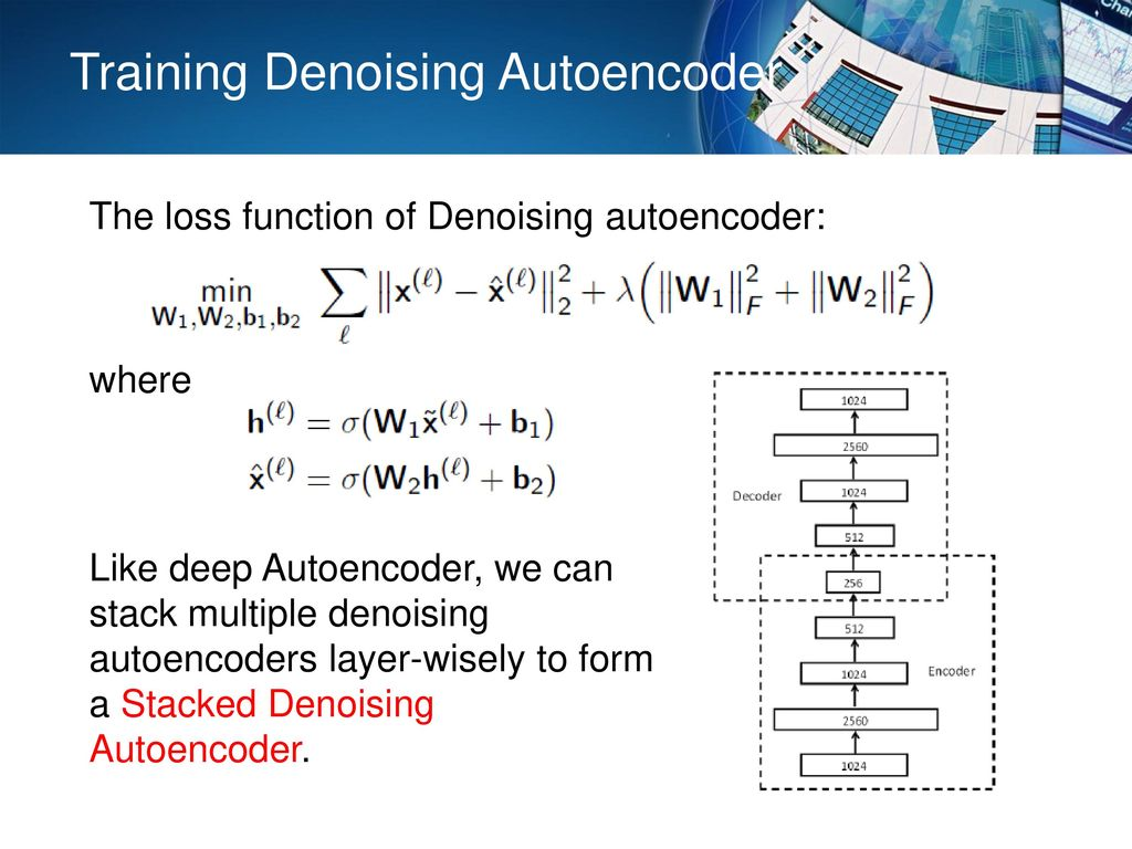 Introduction to Deep Learning - ppt download
