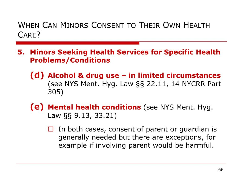 Nys laws on underage sex