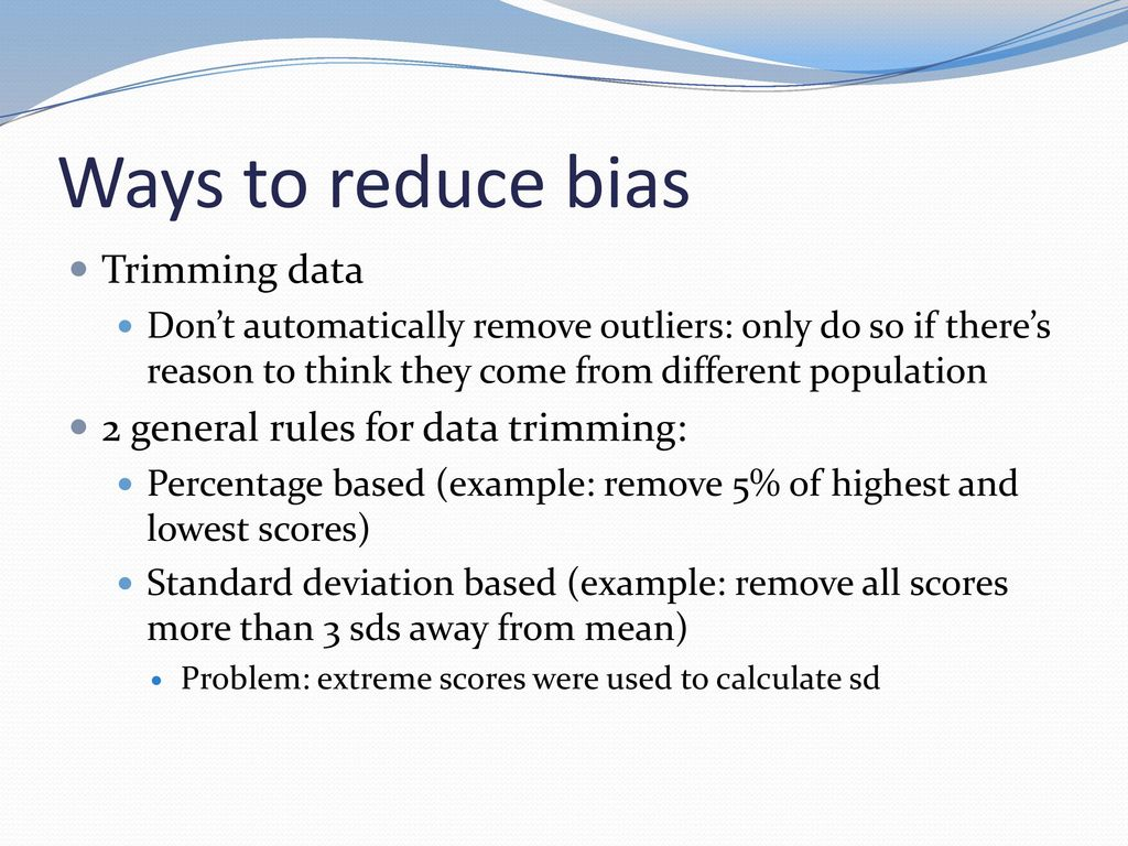 Introduction to statistics and SPSS - ppt download
