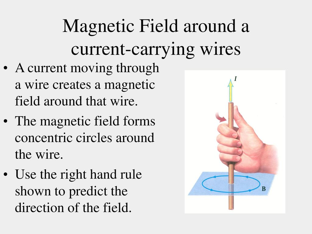 Magnetism, Electromagnetism, & Electromagnetic Induction - ppt video ...