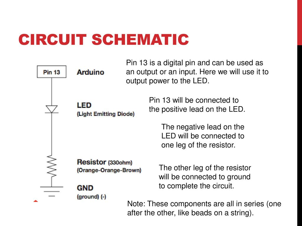 Microcontrollers Electronics Basics Or Ppt Download Here Is An Example Positive To Negative Converter Circuit It Will 39 Schematic