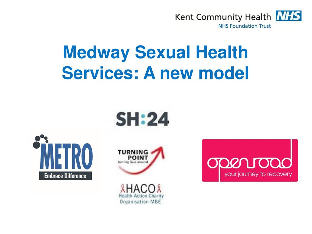 Sexual health clinic medway saturday