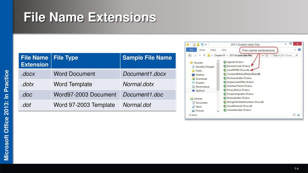 word template file extension